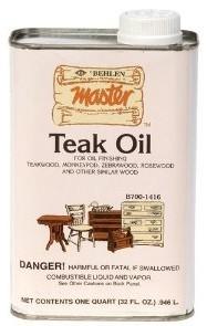 Teak Oil Master